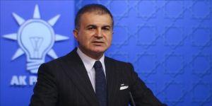 AK Parti Sözcüsü Çelik: Şuşa zaferi hayırlı olsun. Çok sevinçliyiz