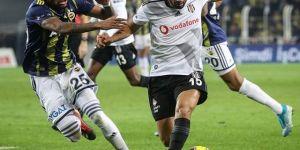 Fenerbahçe - Beşiktaş derbi tarihi belli oldu