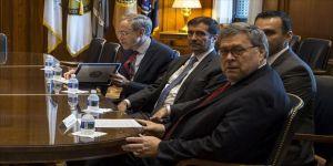 ABD Adalet Bakanlığı seçimlere ilişkin 'yolsuzluk' iddialarını soruşturacak