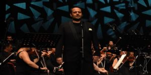 Formula 1'de İstiklal Marşı'nı dünyaca ünlü tenor Murat Karahan seslendirecek