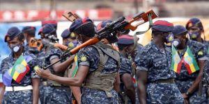 Etiyopya ordusu Humera Havaalanını ele geçirdi