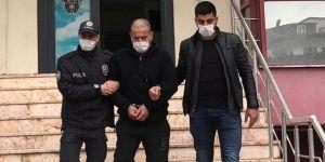 Darıca'da pazar esnafının araçlarının akülerine dadanan şahıs yakalandı