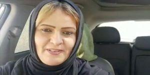 Libyalı kadın avukat Henan Berasi'nin Hafter milislerince öldürülmesine dünyadan tepki yağıyor
