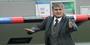 A Milli Futbol Takımı Teknik Direktörü Şenol Güneş: Bölüm bölüm iyi işler yaptık