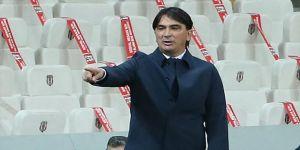 Hırvatistan A Milli Futbol Takımı Teknik Direktörü Zlatko Dalic: Çok dostane bir maç oldu