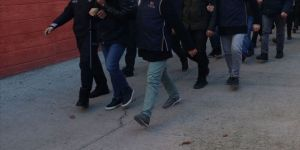 Osmaniye'de terör örgütü DEAŞ'a yönelik operasyon: 18 gözaltı