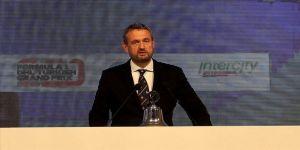 Formula 1 Sportif Direktörü Nielsen Türkiye Grand Prix'sinin 2021 takvimine eklenmesine sıcak bakıyor