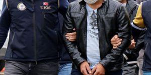 Şanlıurfa merkezli 3 ilde terör örgütü DEAŞ operasyonu: 24 gözaltı