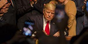 Trump'tan Çin ordusunu destekleyen şirketlere yatırım yapılmasını yasaklayan kararname