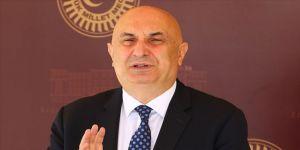 CHP Grup Başkanvekili Özkoç'tan MHP'nin Kılıçdaroğlu hakkındaki suç duyurusuna tepki