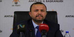'Antalya Büyükşehir Belediyesindeki 'yetki' tartışmasında hukuki sürecin takipçisi olacağız'