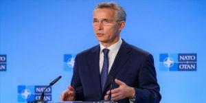 NATO ABD'nin Afganistan'dan asker çekme kararını 'erken' buluyor
