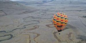 Menderesleriyle ünlü Perşembe Yaylası'nın cazibesi balon turizmiyle artırılacak