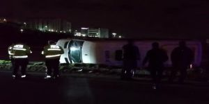 Gebze'de trafik kazası: 6 yaralı
