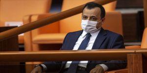 AYM Başkanı Arslan, eşinin ve kızının Kovid-19 testinin pozitif çıkması nedeniyle karantinaya girdi