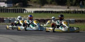 Otomobil sporlarında 2020 şampiyona ve kupa turnuvaları Kovid-19 nedeniyle iptal edildi