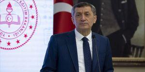 Milli Eğitim Bakanı Selçuk: Şimdiye kadar yapılan sınavların tamamı geçerli sayılacak