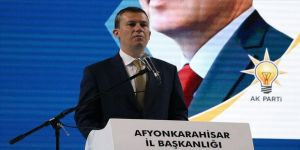 AK Parti Genel Sekreteri Şahin: HDP ile anayasa çalışması hazırlığında olduklarını söyleyince yalanlama yoluna gittiler