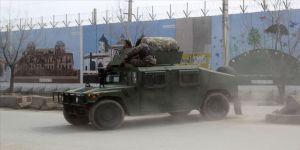 Afganistan'ın başkenti Kabil'deki roketli saldırıda ölenlerin sayısı 10'a çıktı