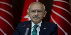 Kılıçdaroğlu, Diş Hekimliği Günü'nü kutladı