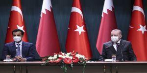 Borsa İstanbul'un yüzde 10'luk payı ve İstinye Park Katar'a satıldı