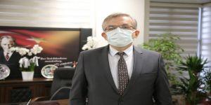 Kocaeli İl Sağlık Müdürü Yüksel Pehlevan vatandaşlara çağrıda bulundu