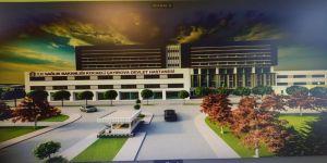 Çayırova Devlet Hastanesi'nin ihalesi başlıyor…