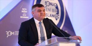 Dışişleri Bakan Yardımcısı Kaymakcı: Türkiye, Avrupa-Akdeniz bölgesinin tam kalbinde yer almaktadır