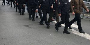Şanlıurfa merkezli 13 ilde FETÖ'nün askeri yapılanmasına operasyon: 19 gözaltı