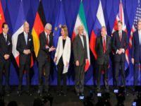 UAEA, İran'a Yaptırımları Kaldıracak Raporu Onayladı