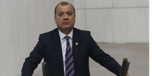 Tekirdağ Milletvekili Aygun'un Kovid-19 testi pozitif çıktı
