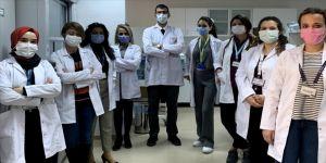 Ribavirin molekülünün Kovid-19 etkilerini azalttığı tespit edildi