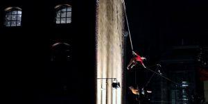 24. İstanbul Tiyatro Festivali çevrim içi devam ediyor