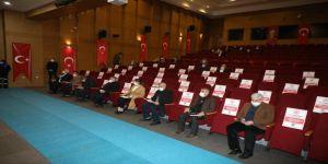 Dilovası'nda 2020 yılı son meclisi gerçekleşti