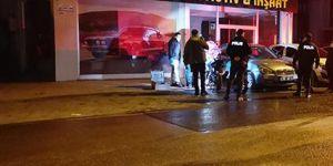 Gebze'de tabancayla vurulan kişi yaralandı