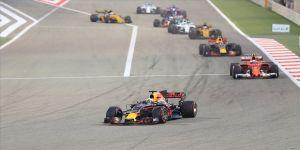 Formula 1 heyecanı Bahreyn'de devam edecek
