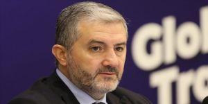 MÜSİAD Başkanı Kaan: Tüm imkan ve projelerimizle yapısal reform çalışmasının destekçisi olacağız