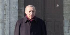 Cumhurbaşkanı Erdoğan: Cumhuriyet Halk Partisinin bir defa şirazesi kaybolmuştur
