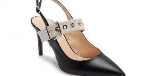 Yüksek Topuk Ayakkabı Modelleri