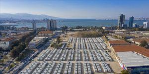 İzmir'deki depremzedelere istihdam desteği