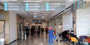 Tekirdağ Şehir Hastanesi bölgenin 'sağlık üssü' olacak
