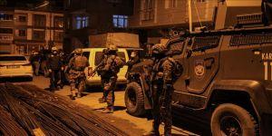 İstanbul'da terör örgütü DEAŞ'a operasyon: Çok sayıda gözaltı