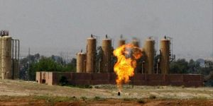 DEAŞ, Kerkük'teki petrol kuyularına saldırdı
