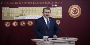 BBP Genel Başkanı Destici'den Medipol Başakşehir'e destek