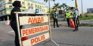 Malezya Sağlık Bakanı Kovid-19 şüphesiyle ev karantinasına alındı