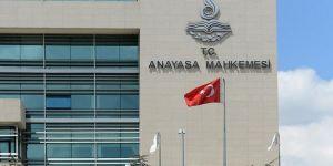 AYM'nin 'çoklu baro' düzenlemesinin iptali isteminin reddine ilişkin kararının gerekçesi Resmi Gazetede
