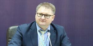 Ukrayna Ekonomi Bakan Yardımcısı Kaçka: Serbest Ticaret Anlaşması görüşmelerini yakında tamamlayabiliriz