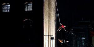 24. İstanbul Tiyatro Festivali çevrim içi gösterimleri 28 Aralık'a kadar uzatıldı