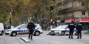 Fransa polisi PKK/YPG saflarında çatışan ve eylem hazırlığındaki Fransız teröristi yakaladı