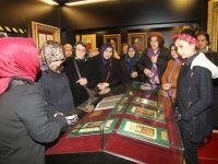 Gazi Akçakoca Anı Evi'ne ziyaretçi akını